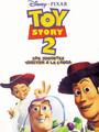 Toy story 2.  los juguetes vuelven a la carga