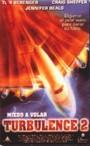 Turbulence 2: miedo a volar