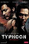 Typhoon, amenaza pirata