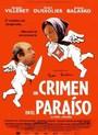 Un Crimen en el paraíso