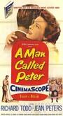 Un hombre llamado peter