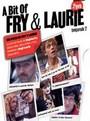 Un poco de fry y Laurie