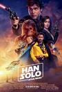 Untitled Han Solo Star Wars Anthology Film