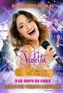 Violetta. La emoci�n del concierto