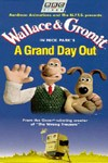 Wallace y gromit; la gran excursion