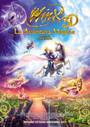Winx 3D: la aventura mágica