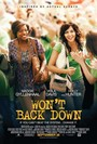 Won�t Back Down