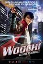 Woochi. cazador de demonios