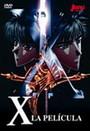 X, la pelicula