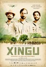 Xingu, La Misión al Amazonas