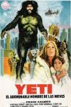 Yeti, el gigante del siglo xx
