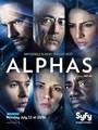 Ver Serie Alphas