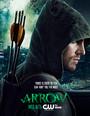 Ver Serie Arrow