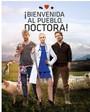Ver Serie Bienvenida al pueblo doctora