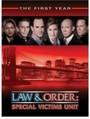 Ley y orden U.V.E.