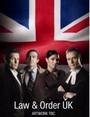 Ver Serie Londres: Distrito criminal
