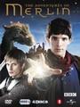 Ver Serie Merlin