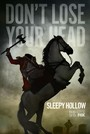Ver Serie Sleepy Hollow