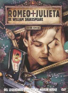 trailer de romeo y julieta romeo juliet 2003 trailer