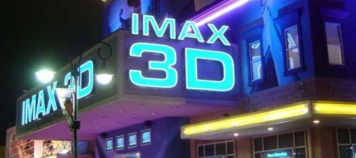 Los cines Imax de Barcelona y Madrid cerrar�n sus puertas pasado el verano