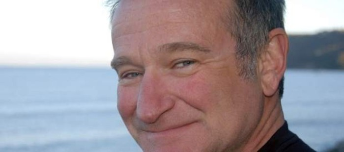 Fallece a los 63 a�os el actor estadounidense Robin Williams