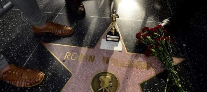 Robin Williams: la risa para ocultar el llanto