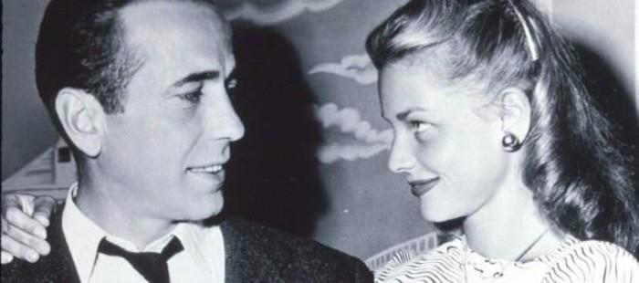 Y el cielo silb� a la 'viuda de Hollywood', Lauren Bacall