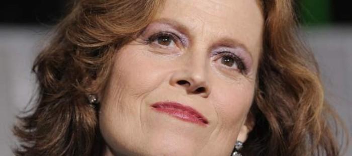Sigourney Weaver, fichada para la nueva pel�cula de Bayona:'Un monstruo viene a verme'