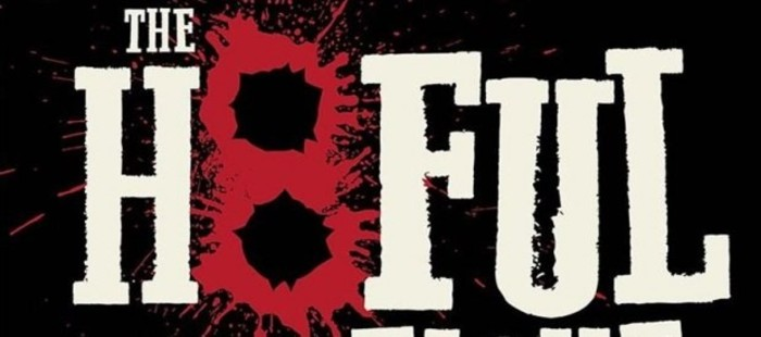 Filtrado el presunto tr�iler de 'The Hateful Eight' de Tarantino