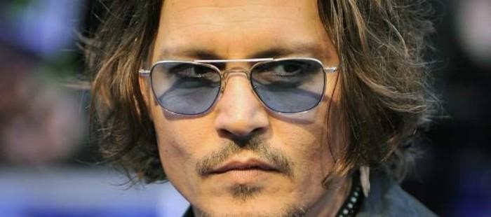 Una pel�cula de Johnny Depp inspir� al identificador de 'Jack el Destripador'