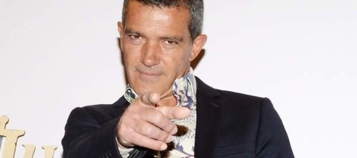 Antonio Banderas recibir� el Gran Premio Honor�fico de Sitges por su trayectoria cinematogr�fica