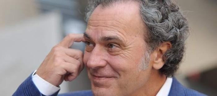 Jos� Coronado: 'Me hace gracia ver c�mo muchos premios Goya est�n locos por pillar una serie'