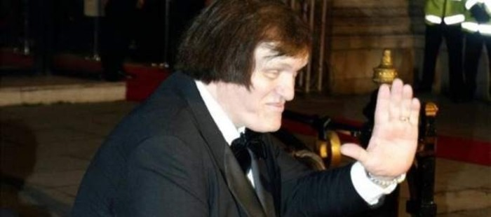 Muere Richard Kiel, el 'Tibur�n' de James Bond