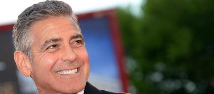 George Clooney recibir� el Globo de Oro de honor por su contribuci�n al cine