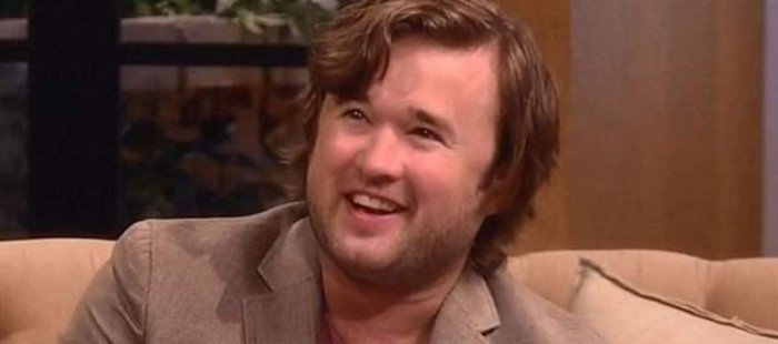 El actor Haley Joel Osment explica su brutal transformaci�n