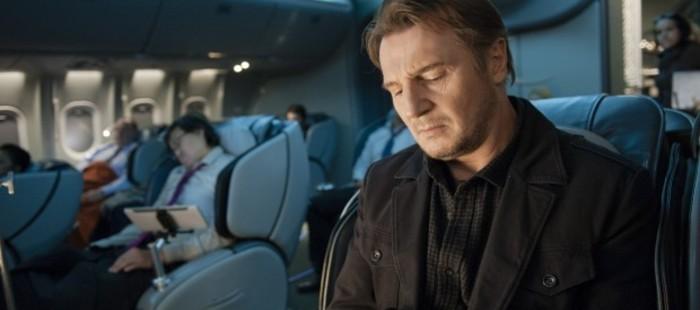 El cantante Bono y el actor Liam Neeson trabajan juntos en el gui�n de una pel�cula