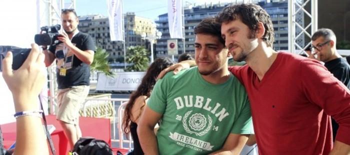17 pel�culas compiten en el Festival de cine de San Sebasti�n, que arranca hoy