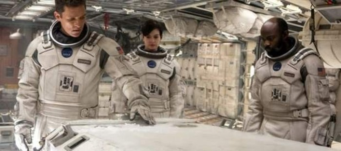 Matthew McConaughey: ''Interstellar' es la mayor aventura que veremos jam�s'