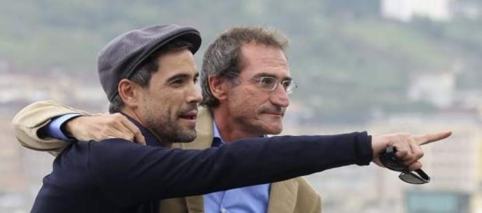 Pablo Malo defiende 'Lasa y Zabala' como un filme honesto 'que no va contra nadie'