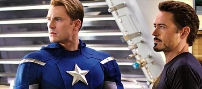 Robert Downey Jr. volver� como Iron-Man en 'Capit�n Am�rica 3', basada en el c�mic 'Civil War'