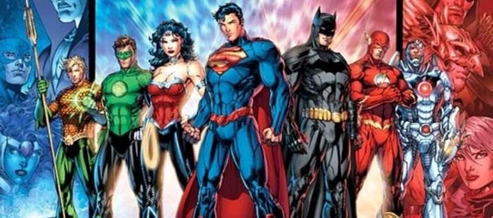 DC Comics y Warner quieren ser como Marvel: anuncian un plan de 10 pel�culas hasta 2020