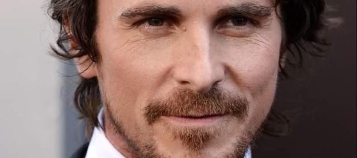 Christian Bale vuelve a ser el elegido para encarnar a Steve Jobs en el 'biopic' de Fincher