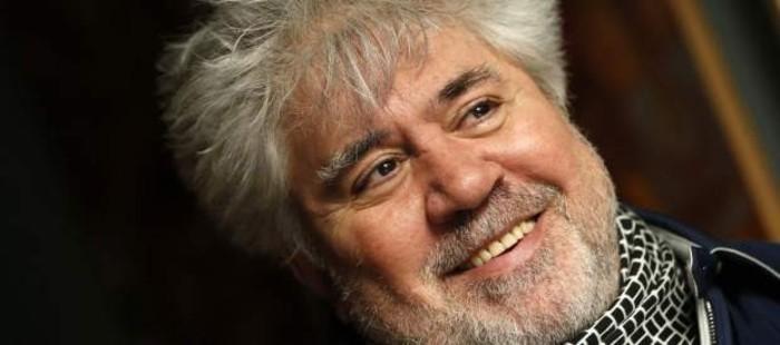 Pedro Almod�var asegura que no ser�a capaz de trabajar con el sistema de Hollywood