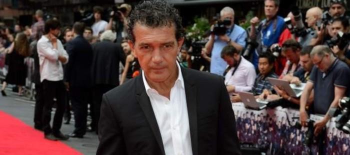 Antonio Banderas, premiado con el Goya de Honor 2015