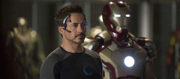 El regalo gigante de Marvel al actor Robert Downey Jr.