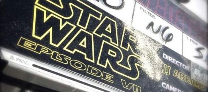 El rodaje de 'Star Wars VII' terminar� en tres semanas