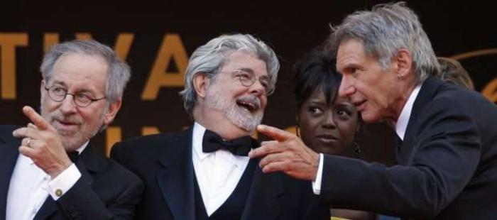 George Lucas carga contra los grandes estudios de Hollywood: 'Est�n destrozando el cine'