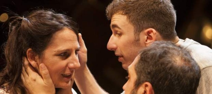 Malena Alterio: 'A mi familia la adoro y chuleo all� donde voy'