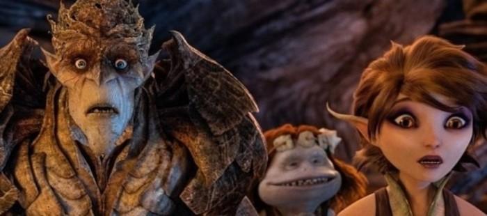 George Lucas desvela su pr�xima pel�cula: un musical de animaci�n que ha llevado en secreto