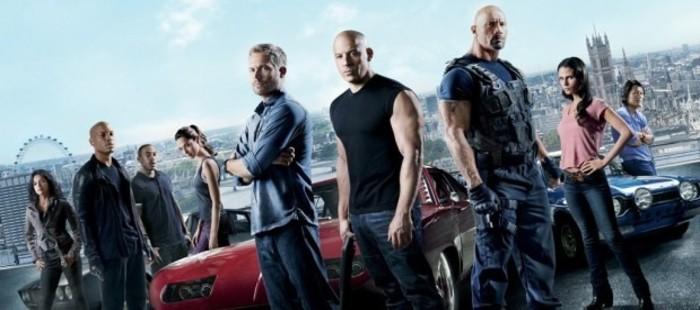 Anuncian tres pel�culas m�s para la saga 'Fast & Furious', que ser� una decalog�a